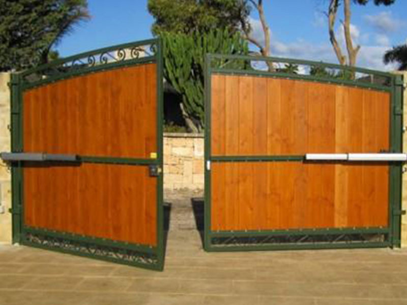 Gallery Preston Hollow Fence Company