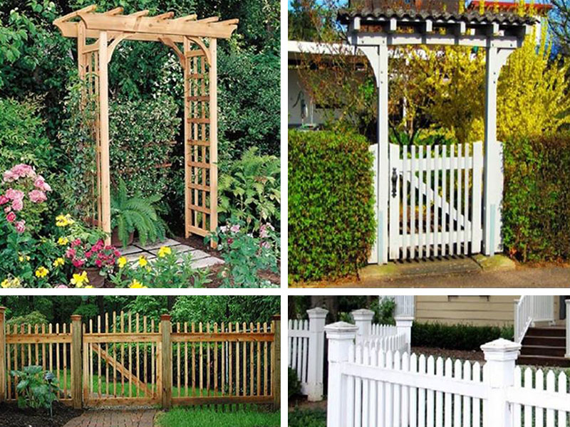 Gallery Preston Hollow Fence Company